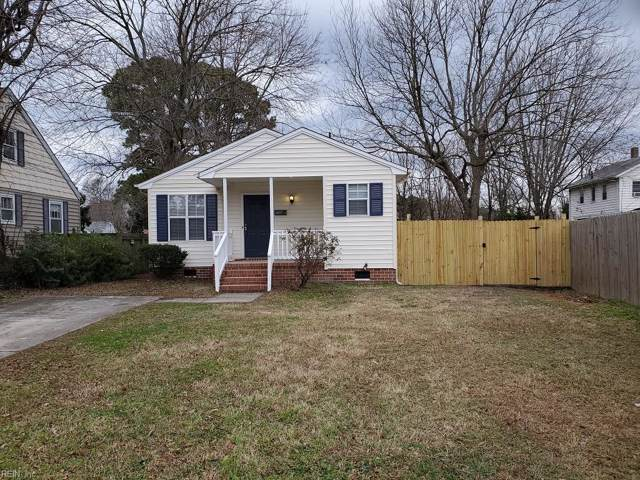 9287 Hickory St, Norfolk, VA 23503 (#10297060) :: Rocket Real Estate