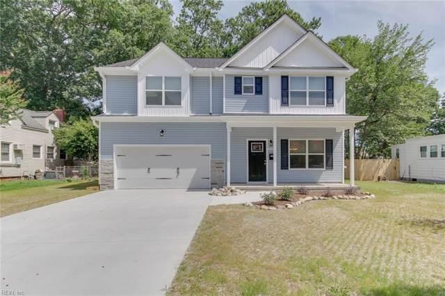 617 Burleigh Ave, Norfolk, VA 23505 (MLS #10297077) :: Chantel Ray Real Estate