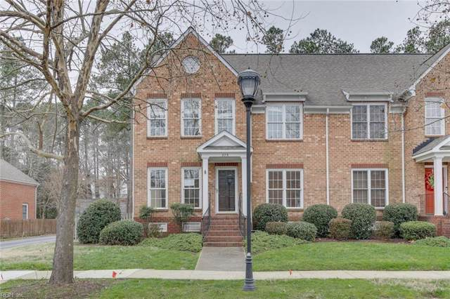273 Herman Melville Ave, Newport News, VA 23606 (#10297079) :: Berkshire Hathaway HomeServices Towne Realty