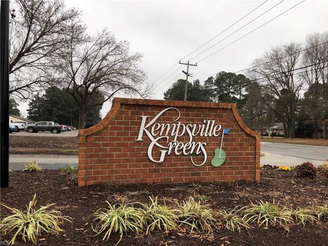 4846 Kempsville Greens Pw #302, Virginia Beach, VA 23462 (#10297095) :: Berkshire Hathaway HomeServices Towne Realty