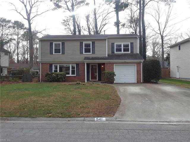 541 Royal Palm Dr, Virginia Beach, VA 23452 (MLS #10297096) :: Chantel Ray Real Estate