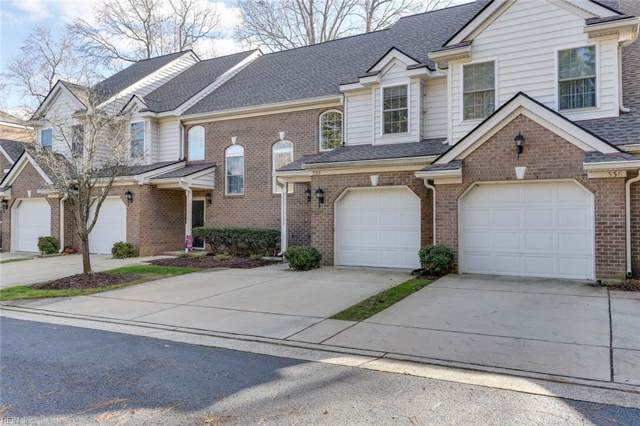 334 Hillside Ter, Newport News, VA 23602 (#10297103) :: Berkshire Hathaway HomeServices Towne Realty