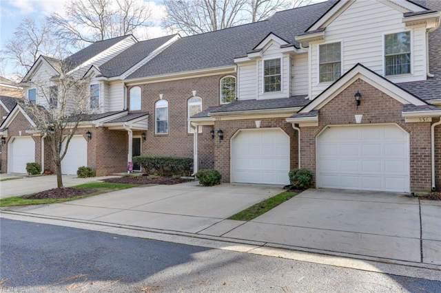 334 Hillside Ter, Newport News, VA 23602 (#10297103) :: Atkinson Realty