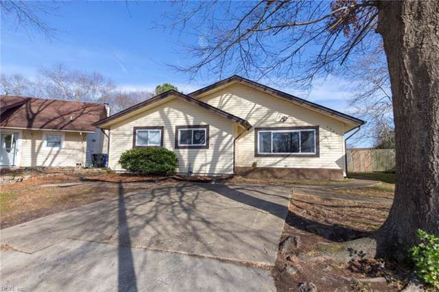 4304 Lumberjack Dr, Virginia Beach, VA 23462 (#10297115) :: Berkshire Hathaway HomeServices Towne Realty