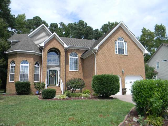 4224 Lindenwood Dr, Chesapeake, VA 23321 (MLS #10297130) :: Chantel Ray Real Estate