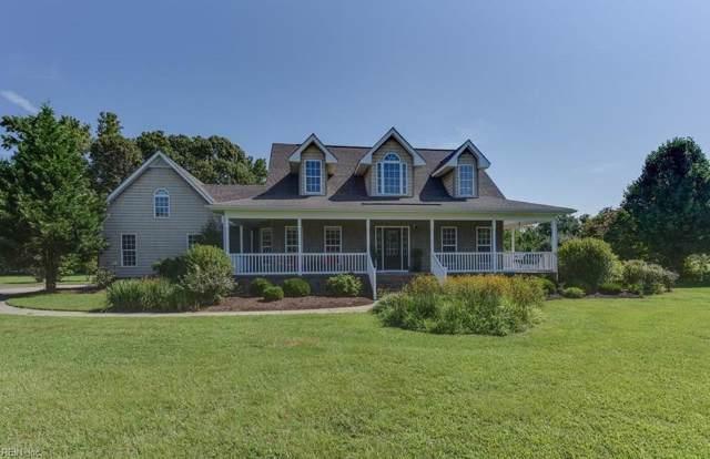 123 Atkins Way, Perquimans County, NC 27944 (MLS #10297134) :: Chantel Ray Real Estate