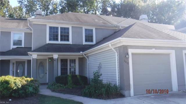 1017 Shoal Creek Trl, Chesapeake, VA 23320 (#10297173) :: Berkshire Hathaway HomeServices Towne Realty