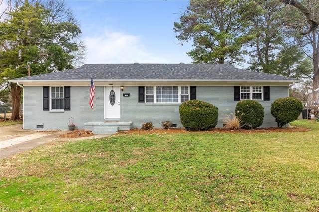 1085 Baker Rd, Virginia Beach, VA 23455 (#10297183) :: Rocket Real Estate