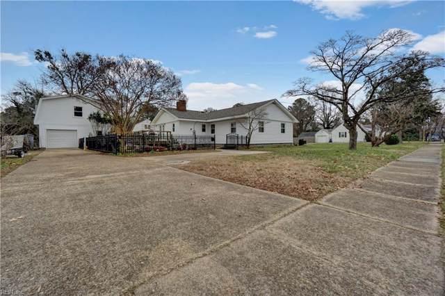 1328 Elk Ave, Norfolk, VA 23518 (#10297185) :: Rocket Real Estate