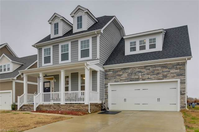 407 Terrywood Dr, Suffolk, VA 23434 (#10297203) :: Rocket Real Estate