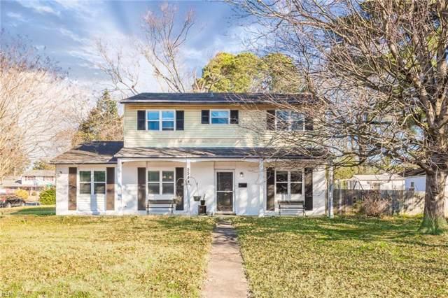 5544 Susquehanna Dr, Virginia Beach, VA 23462 (#10297206) :: Berkshire Hathaway HomeServices Towne Realty