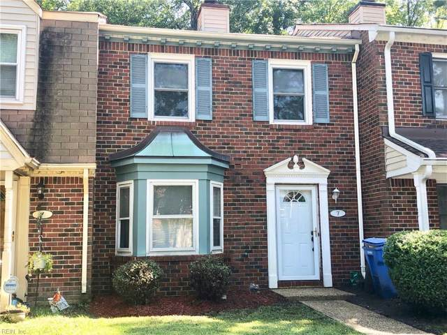 7 King George Quay, Chesapeake, VA 23325 (MLS #10297219) :: Chantel Ray Real Estate
