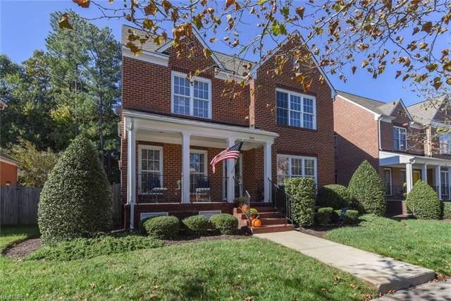 301 Herman Melville Ave, Newport News, VA 23606 (#10297234) :: Abbitt Realty Co.