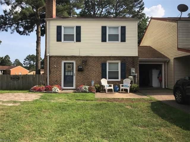 4301 Midhurst Ln, Chesapeake, VA 23321 (MLS #10297247) :: Chantel Ray Real Estate
