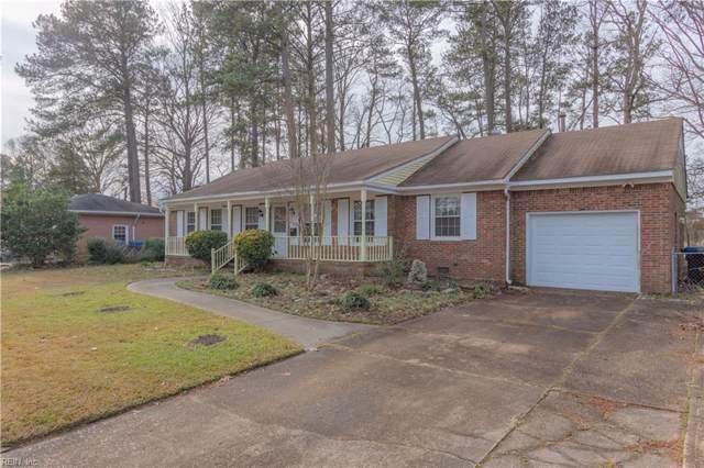 3341 Club House Rd, Virginia Beach, VA 23452 (MLS #10297248) :: Chantel Ray Real Estate