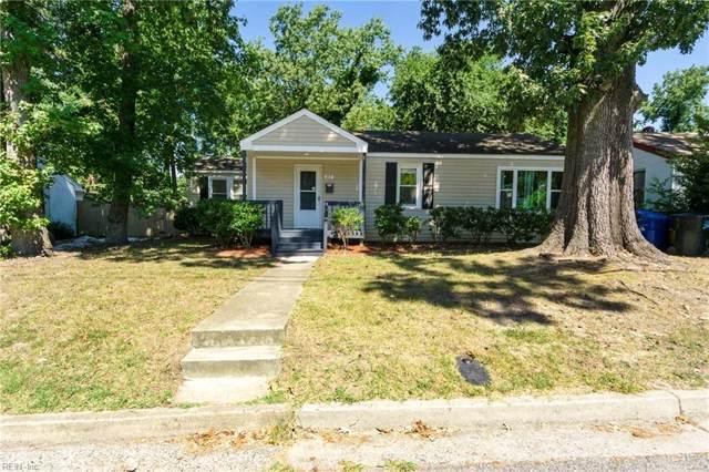 37 Pollux Cir W, Portsmouth, VA 23701 (MLS #10297250) :: Chantel Ray Real Estate