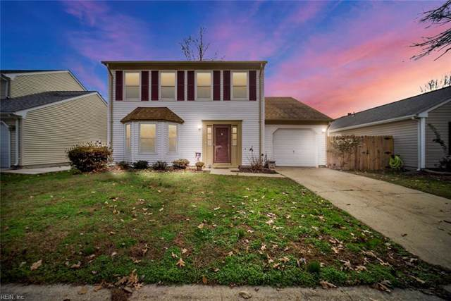 4917 Halwell Dr, Virginia Beach, VA 23464 (#10297255) :: The Kris Weaver Real Estate Team