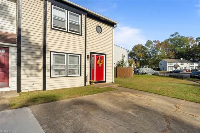 3956 Kiwanis Loop, Virginia Beach, VA 23456 (MLS #10297261) :: Chantel Ray Real Estate