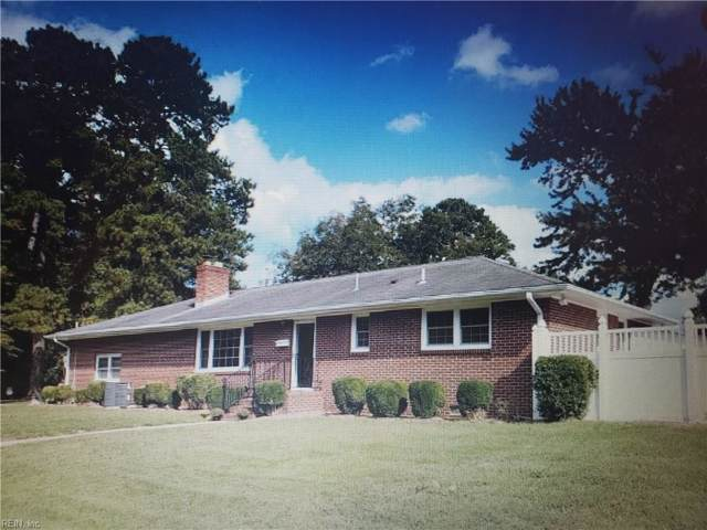 1 Bayberry Dr, Newport News, VA 23601 (#10297264) :: RE/MAX Central Realty