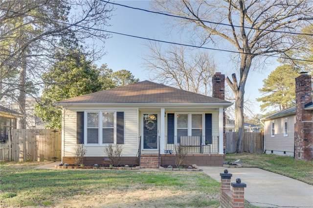 710 Rosewell Ave, Chesapeake, VA 23325 (MLS #10297284) :: Chantel Ray Real Estate
