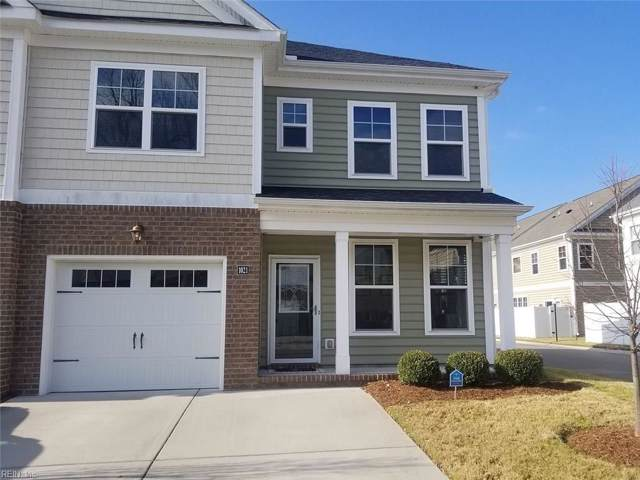 1021 Tempest Way #58, Virginia Beach, VA 23455 (MLS #10297298) :: Chantel Ray Real Estate