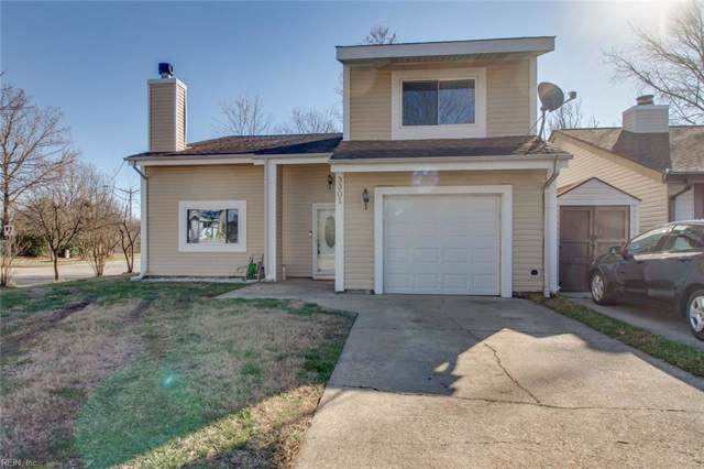 3301 Waterman Rd, Virginia Beach, VA 23452 (MLS #10297303) :: Chantel Ray Real Estate