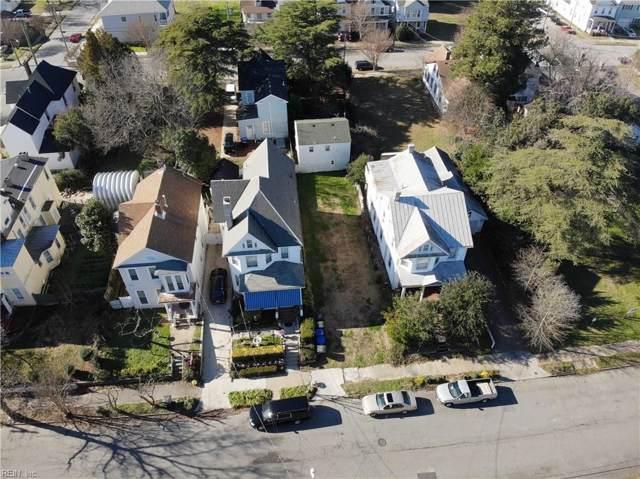 68 Webster Ave, Portsmouth, VA 23704 (#10297310) :: Rocket Real Estate