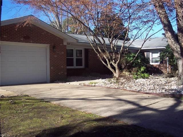 817 Earl Of Chesterfield Ln, Virginia Beach, VA 23454 (MLS #10297311) :: Chantel Ray Real Estate