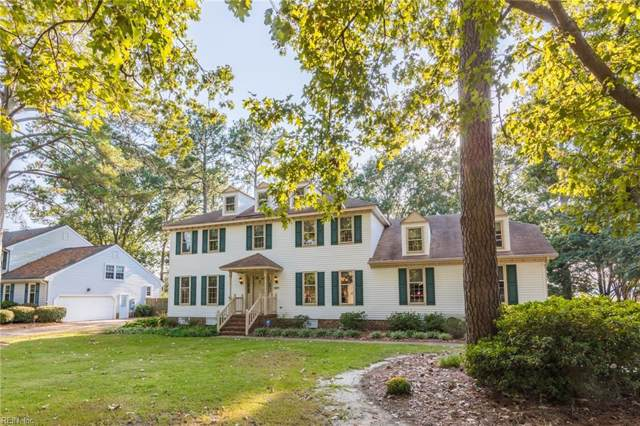 421 Peace Haven Dr, Norfolk, VA 23502 (MLS #10297313) :: Chantel Ray Real Estate