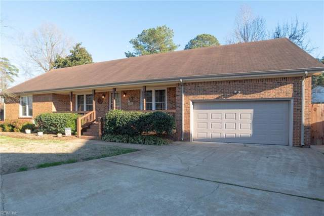 509 Oakwell Ct, Chesapeake, VA 23322 (MLS #10297314) :: Chantel Ray Real Estate