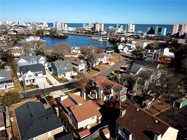 420 Pinewood Dr, Virginia Beach, VA 23451 (MLS #10297317) :: Chantel Ray Real Estate