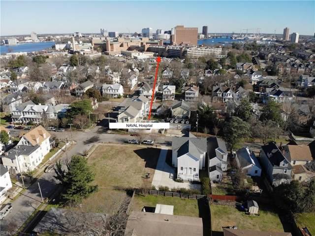 104 Webster Ave, Portsmouth, VA 23704 (#10297320) :: Rocket Real Estate