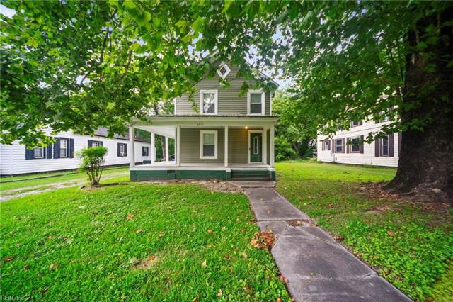 6415 Whaleyville Blvd, Suffolk, VA 23438 (MLS #10297324) :: Chantel Ray Real Estate