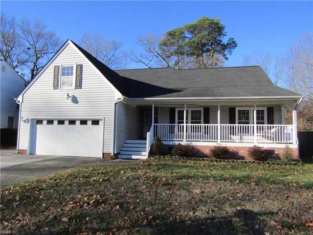 13 Woodsman Rd, Hampton, VA 23666 (#10297340) :: Kristie Weaver, REALTOR