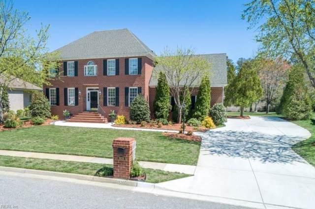 1926 Lancing Crest Ln, Chesapeake, VA 23323 (MLS #10297353) :: Chantel Ray Real Estate
