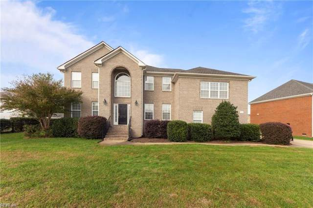 304 Vespasian Cir, Chesapeake, VA 23322 (MLS #10297358) :: Chantel Ray Real Estate