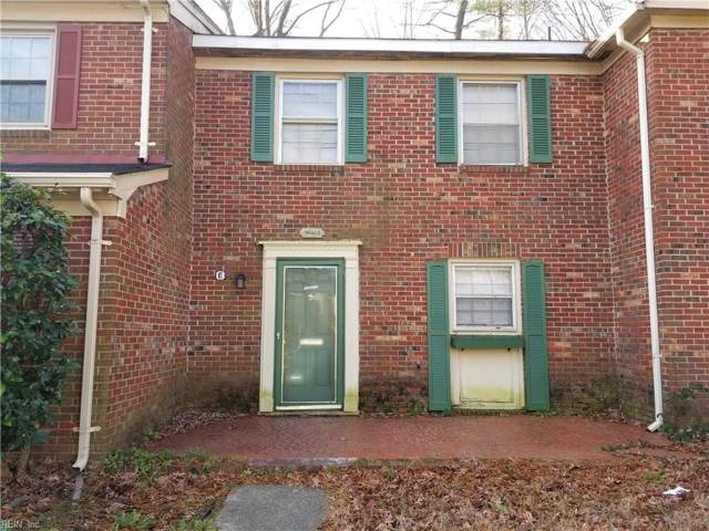 14563 Old Courthouse Way E, Newport News, VA 23608 (#10297363) :: Abbitt Realty Co.