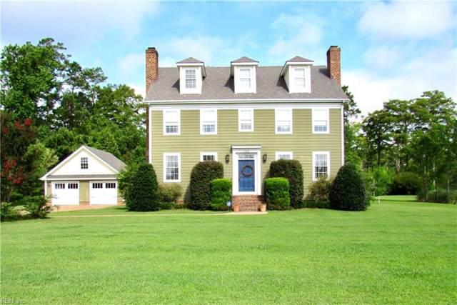112 Billets Bridge Rd, Camden County, NC 27921 (#10297370) :: Atlantic Sotheby's International Realty