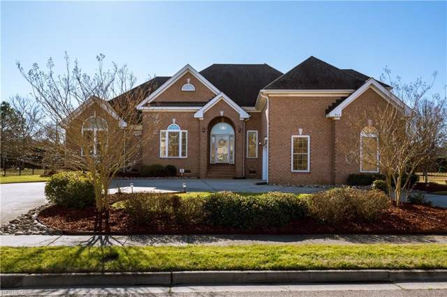 403 Vespasian Cir, Chesapeake, VA 23322 (MLS #10297384) :: Chantel Ray Real Estate