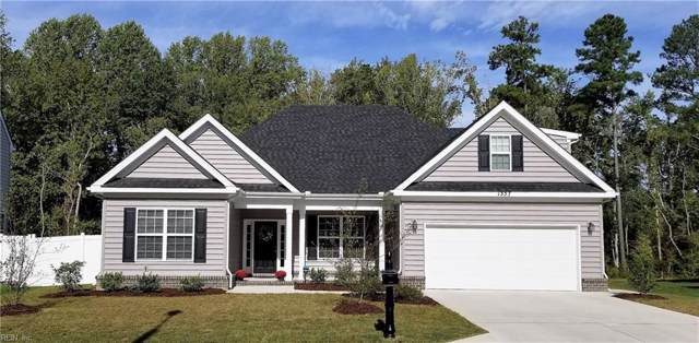 1357 Auburn Hill Dr, Chesapeake, VA 23320 (#10297387) :: Rocket Real Estate