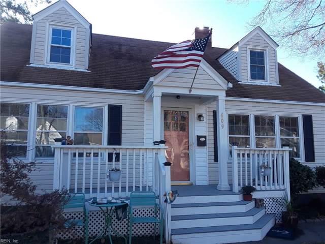 609 Creamer Rd, Norfolk, VA 23503 (#10297392) :: RE/MAX Central Realty