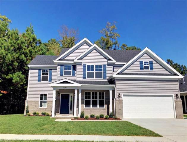 503 Matheson Cir, Chesapeake, VA 23320 (#10297416) :: Rocket Real Estate