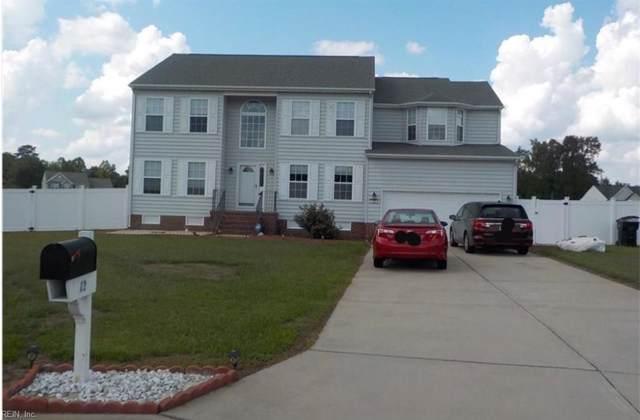 112 Parks Pl, Franklin, VA 23851 (#10297419) :: Kristie Weaver, REALTOR