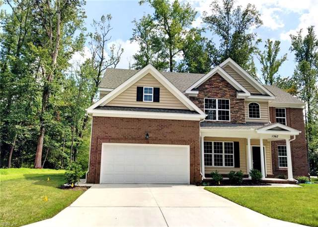 1319 Auburn Hill Dr, Chesapeake, VA 23320 (#10297421) :: Rocket Real Estate