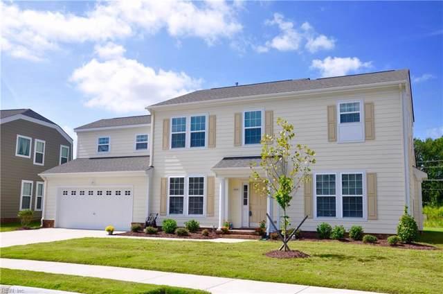 4028 Kingston Pw, Suffolk, VA 23434 (MLS #10297432) :: Chantel Ray Real Estate