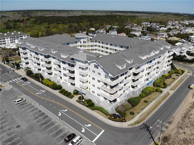 204 Sandbridge Rd #116, Virginia Beach, VA 23456 (#10297439) :: The Kris Weaver Real Estate Team
