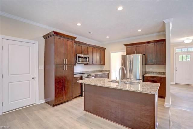300 Firby Rd, York County, VA 23693 (MLS #10297461) :: Chantel Ray Real Estate