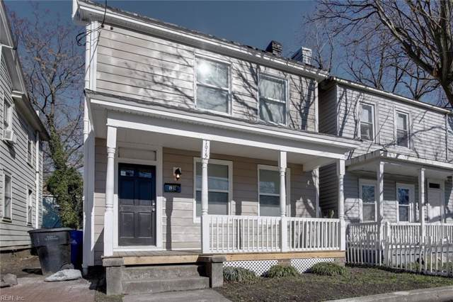 1912 North St, Portsmouth, VA 23704 (MLS #10297476) :: Chantel Ray Real Estate