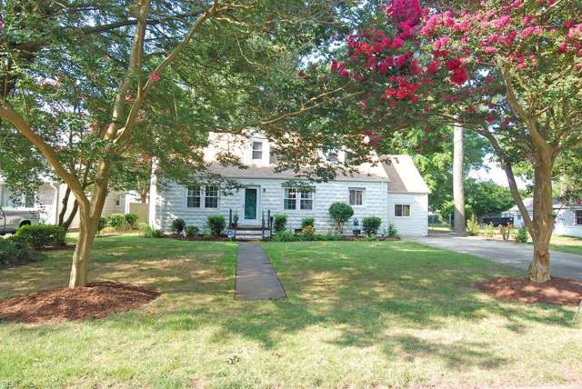 1839 Edgewood Ave, Norfolk, VA 23503 (#10297493) :: RE/MAX Central Realty