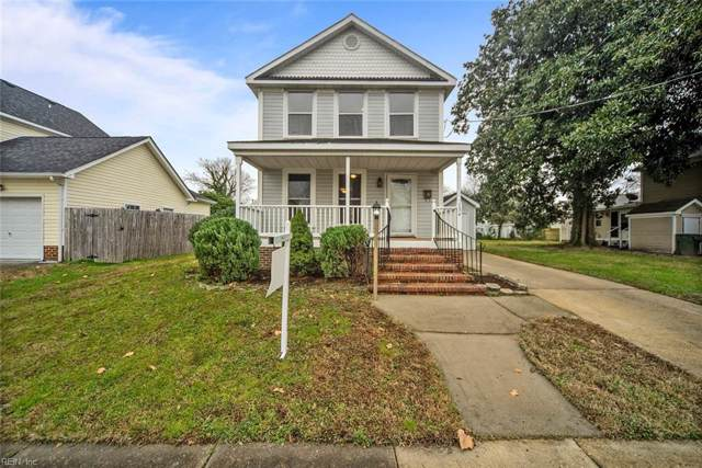 734 Maltby Ave, Norfolk, VA 23504 (MLS #10297510) :: Chantel Ray Real Estate